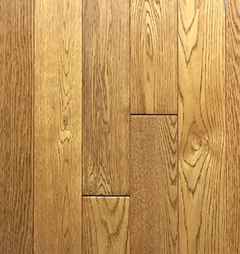Northern Oak Flooring