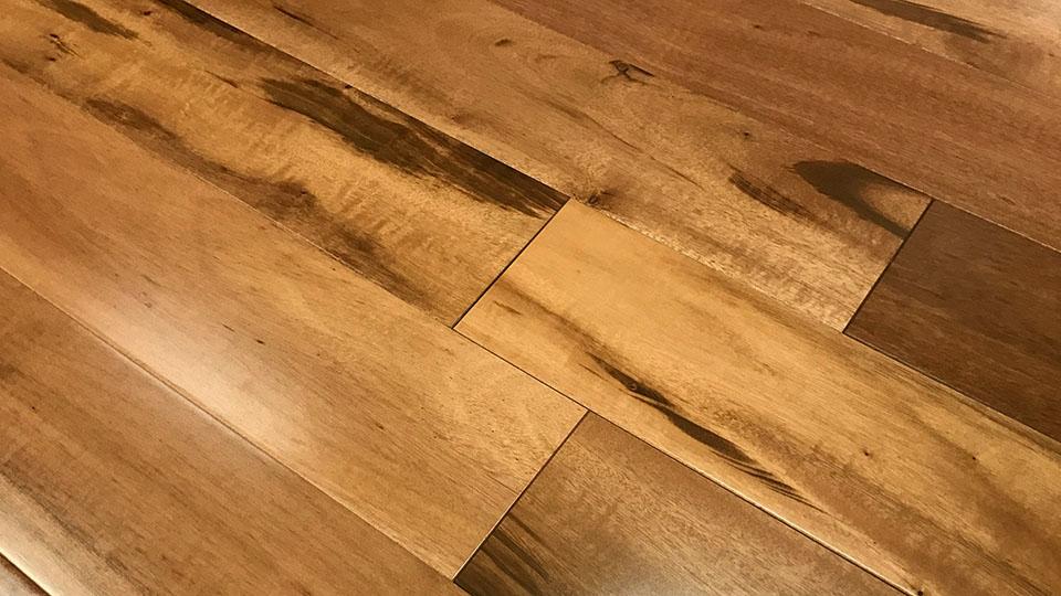 Brazilian Tiger Wood Natural Tiger Wood Flooring