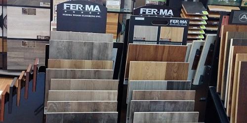 Affordable Floors