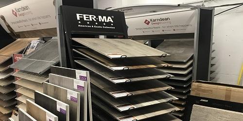 Fenway Floor Covering Corp