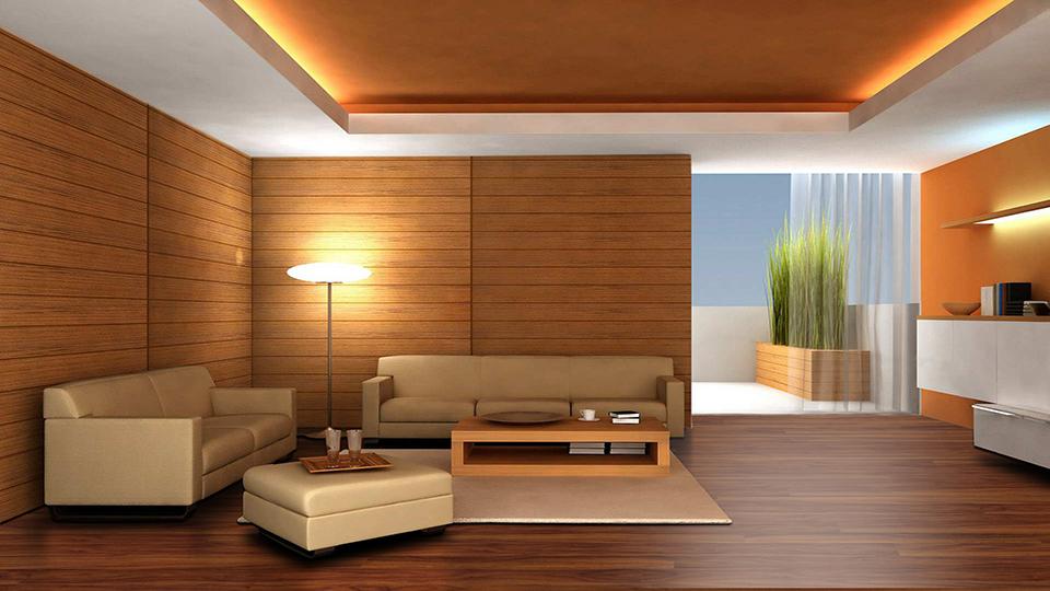 What's the design of FERMA Laminate Flooring?