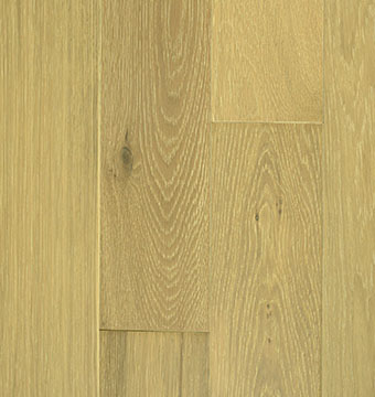 Wire Brushed Oaks