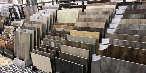 Allen Carpet Flooring Design Center