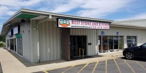 Best Stone & Kitchen