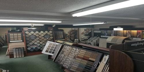Capital Carpet Center