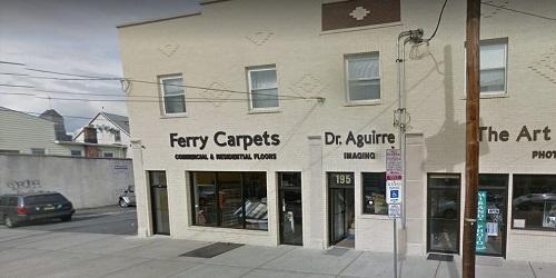 Ferry Carpets