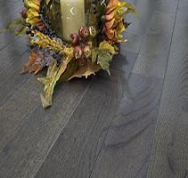 Northern Oak Truffle Solid Oak Flooring Ferma Flooring