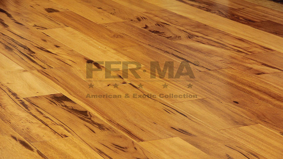 Brazilian Tiger Wood Natural Tiger Wood Flooring Ferma Flooring