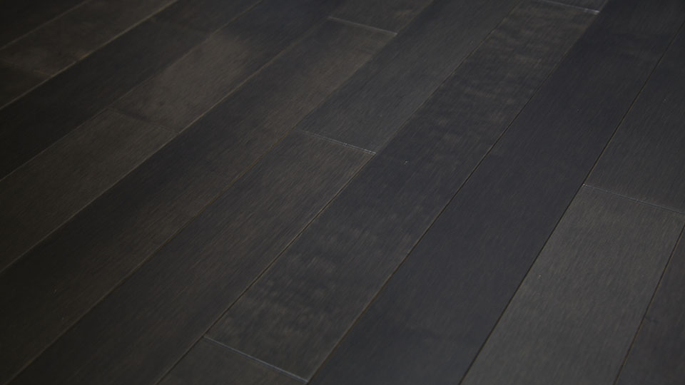 Hard Maple Pewter Maple Hardwood Floors Ferma Flooring