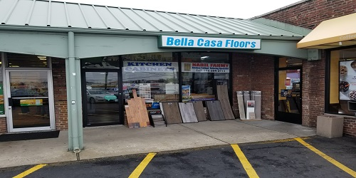 Bella Casa Floor
