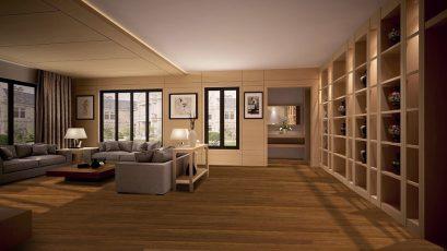 Bamboo Flooring Durability