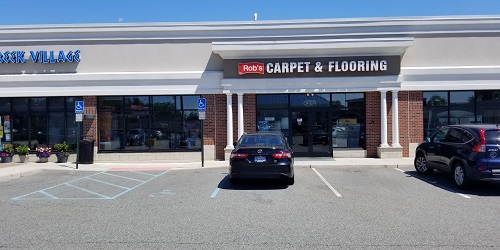 Robs Carpet & Flooring