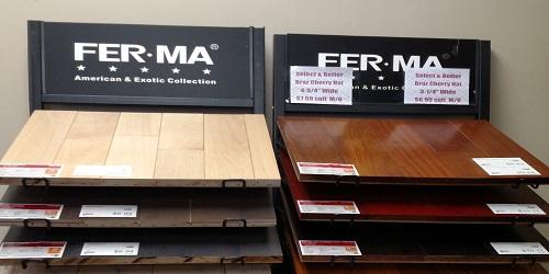 Master Tile & Carpet Inc