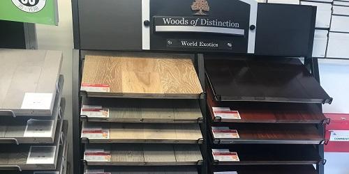 Unique Wood Floor supply