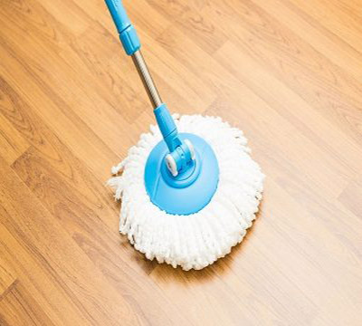 Maintaining Luxury Vinyl Flooring