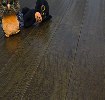 Wood Flooring Alternatives