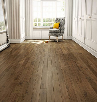 New Trends & New Flooring at FERMA