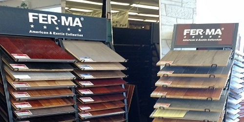 Big Marty's Carpet Warehouse
