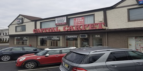 Capital Carpet Center