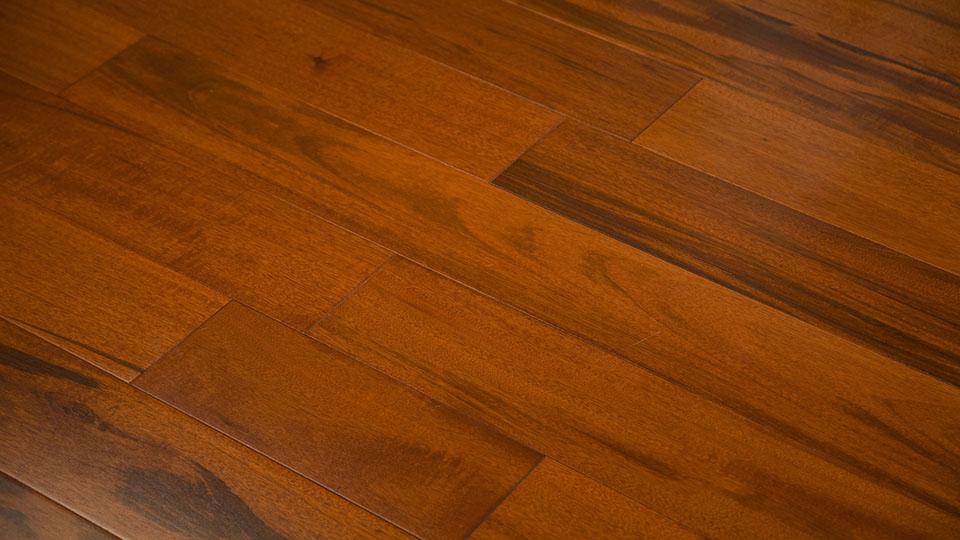 Brazilian Tiger Wood Ferma Flooring