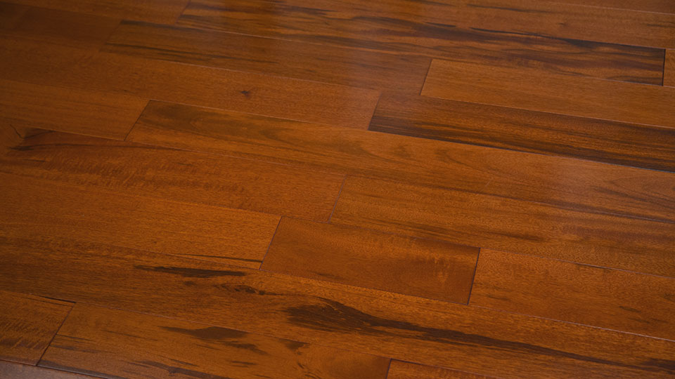 Brazilian Tiger Wood Ferma Flooring