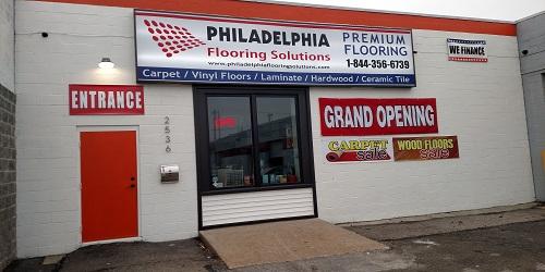 Philadelphia flooring solutions