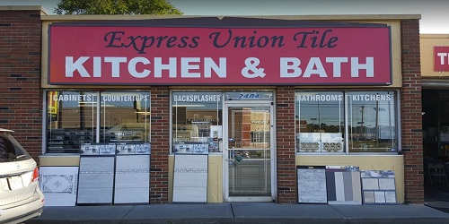Express Union Tile