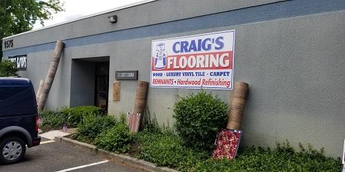 Craig's Flooring