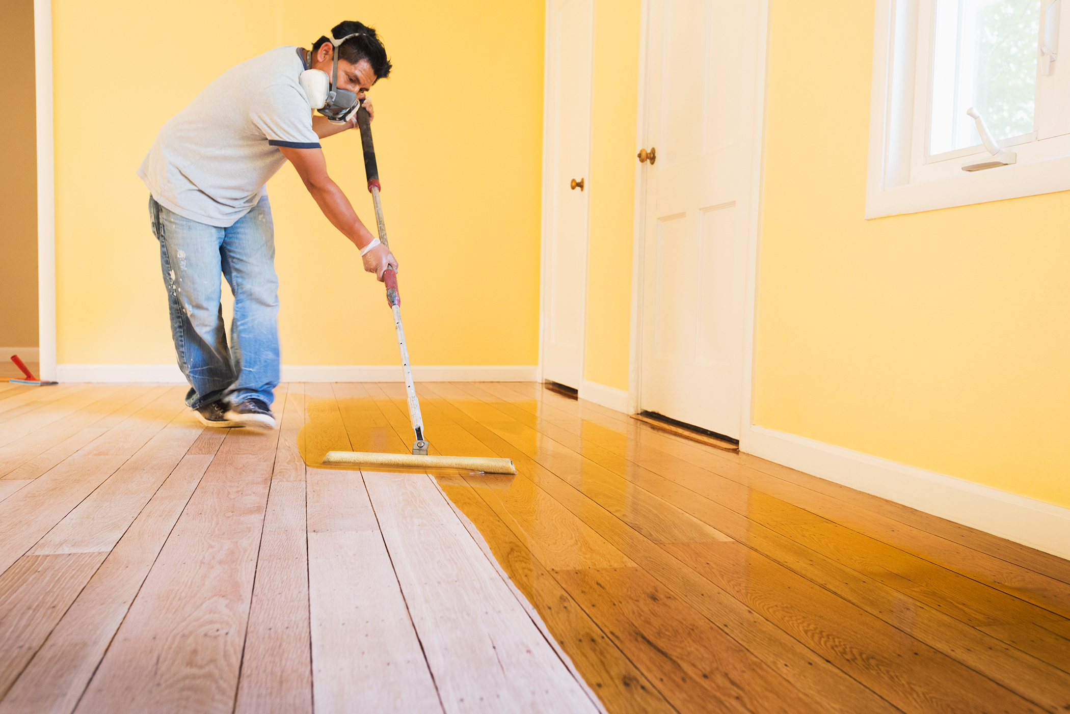 Misconception  12  Refinishing your Hardwood Floor is a Good DIY Project a54aa875a